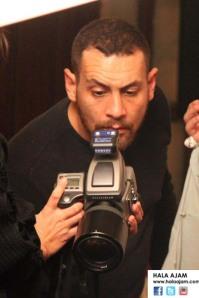 Yehya Saade Latest Photo Shoot with Bassem Feghali