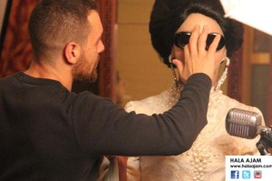 Yehya Saade Latest Photo Shoot with Bassem Feghali
