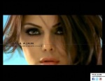 Arabic Makeup for Haifa Wehbe by Hala Ajam