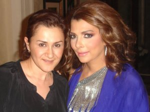 Assala and Hala Ajam