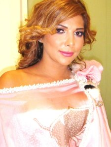 Make up with Assala by Hala Ajam