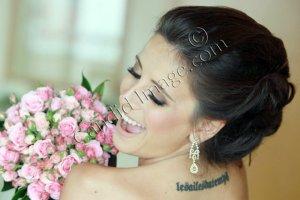 a pefect bride by Hala Ajam