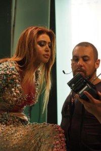 Nawal El Zoghbi by Hala Ajam