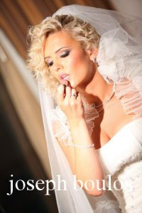 Bride's make up Hala Ajam 3