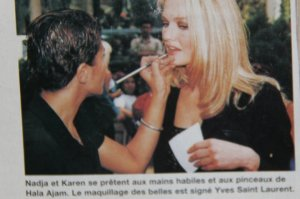 Karen by Hala Ajam