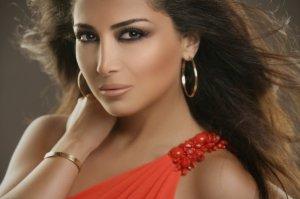 Armenian Singer Lucina