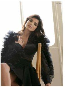 Sophia Al Marikh Make Up by Hala Ajam