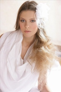 Amazing make up by Hala Ajam!