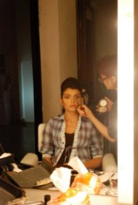 Bridal 2011 Make up by Hala Ajam