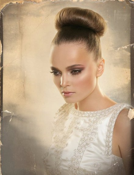 Bridal Makeup 2011 by Hala Ajam