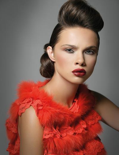 Makeup by Elie Estephan