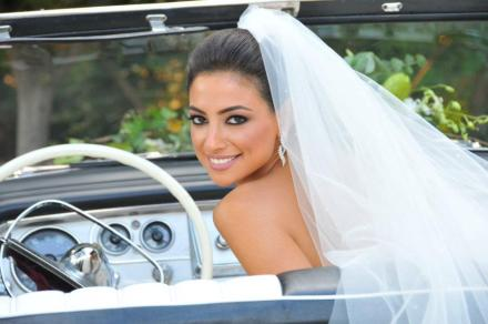 "The ""I Don't Know"" Bride By Hala Ajam"