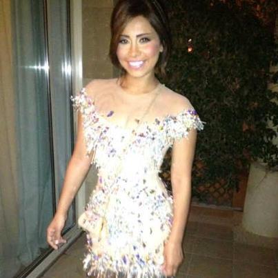 Sherine AbdulWahab