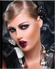 The 1920's Look