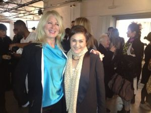 Val Garland and Me